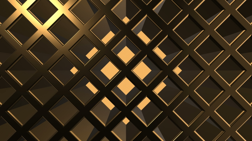 Animated 3d background with mesh with variable color and surface texture | Shutterstock HD Video #1039329143