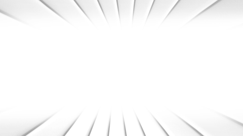 Futuristic white template wall for design footage background.   Shutterstock HD Video #1044956593