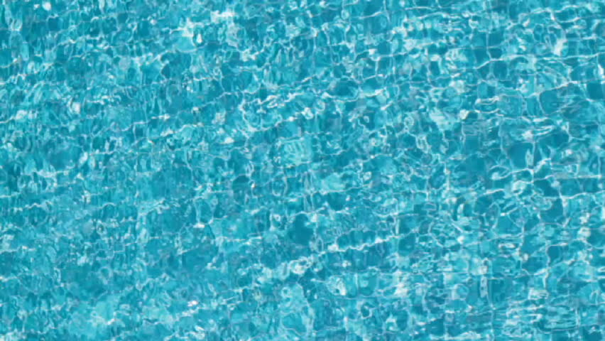 Pool Water Hd water surface and light reflex scene background on swimming pool