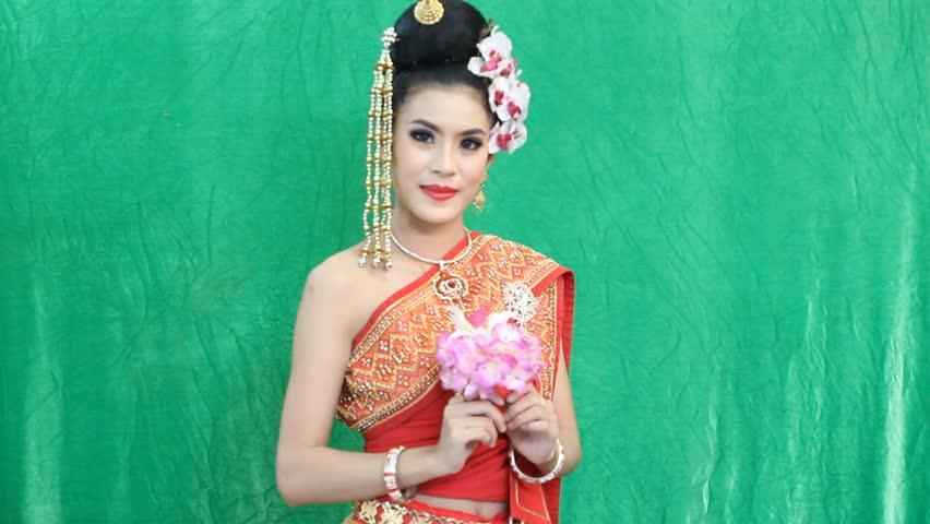 Thai girl video — img 1