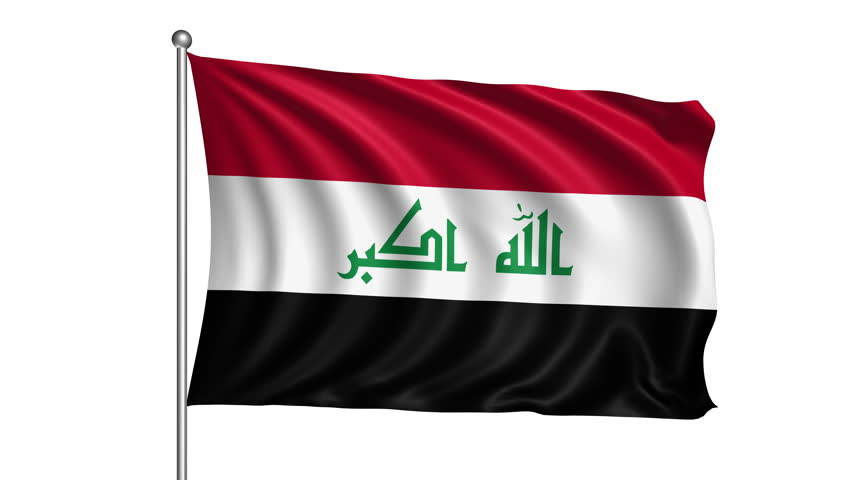Image result for iraq flag