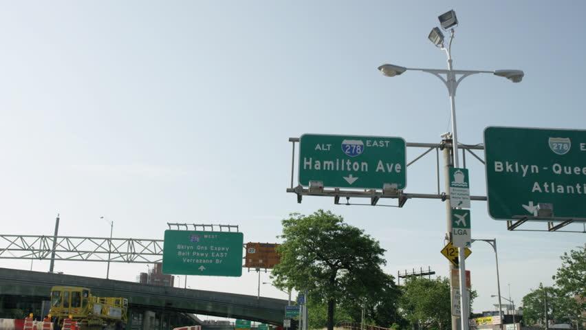 Hamilton Ave Staten Island