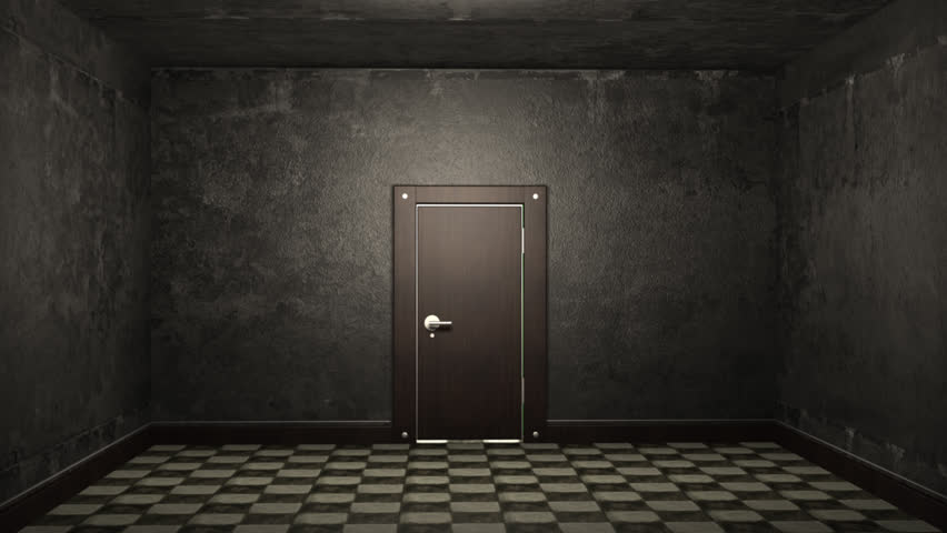 Door Opening And Illuminating A Dark Room (HD 1080p, 30fps, 3d, Green  Screen ) Stock Footage Video 1078339 | Shutterstock