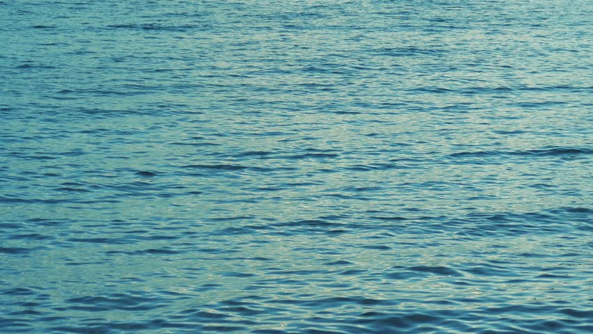 Calm Water Texture calm sea background texture stock footage video 11812556