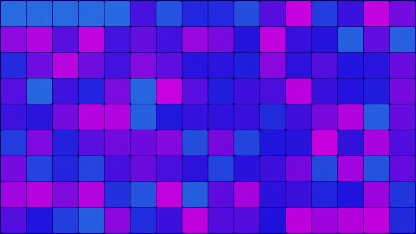 4K: Abstract Background. Seamlessly Loopable Squares Changing Color | Shutterstock HD Video #11150000