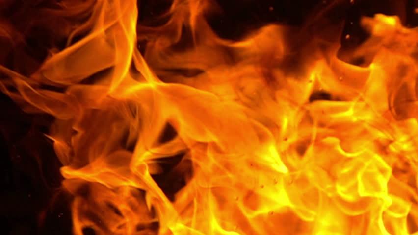 Fire 960fps 29 Slow Motion x32