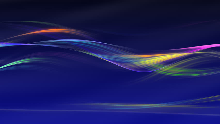 Air Wave Background