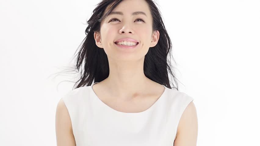 Asian Women Facial