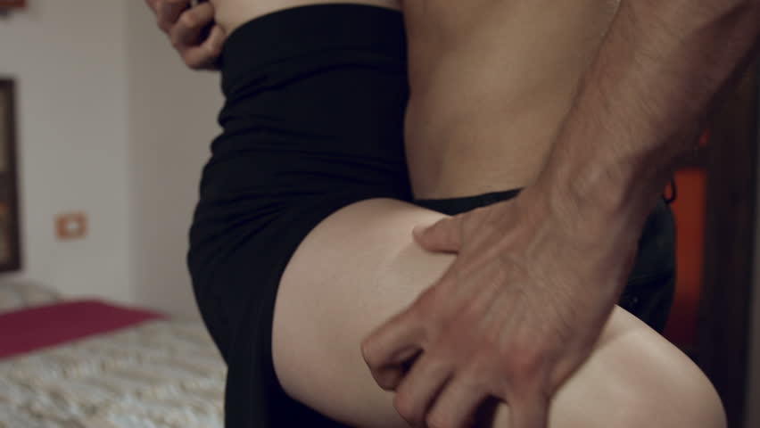 Video clips of people having sex
