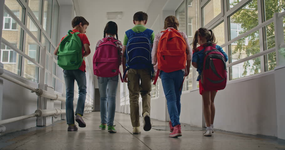 Backpack Stock Footage Video | Shutterstock