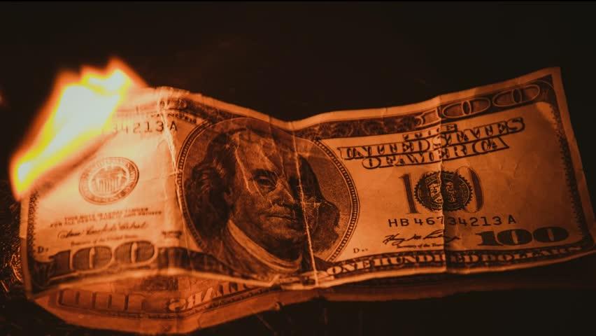 Risultati immagini per dollars fire