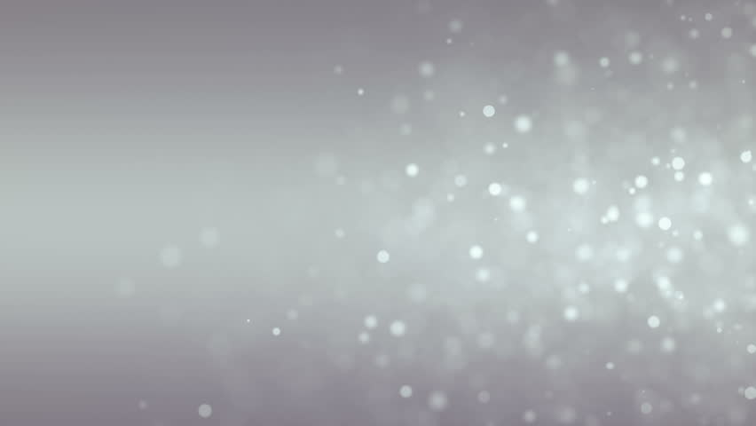Particle seamless background silver lights  | Shutterstock HD Video #11811221