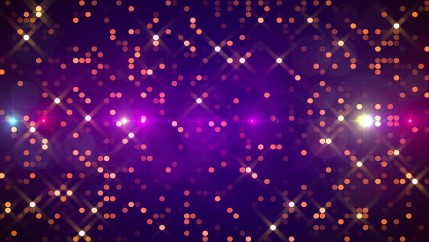 Purple Abstract Background, Gold Particles, Stock Footage Video (100% Royalty-free) 12083123 ...