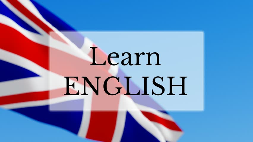 how to learn speak english language