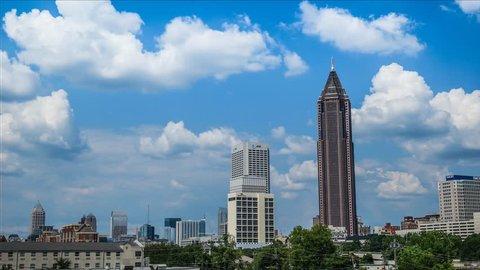 Atlanta Downtown Atlanta GA