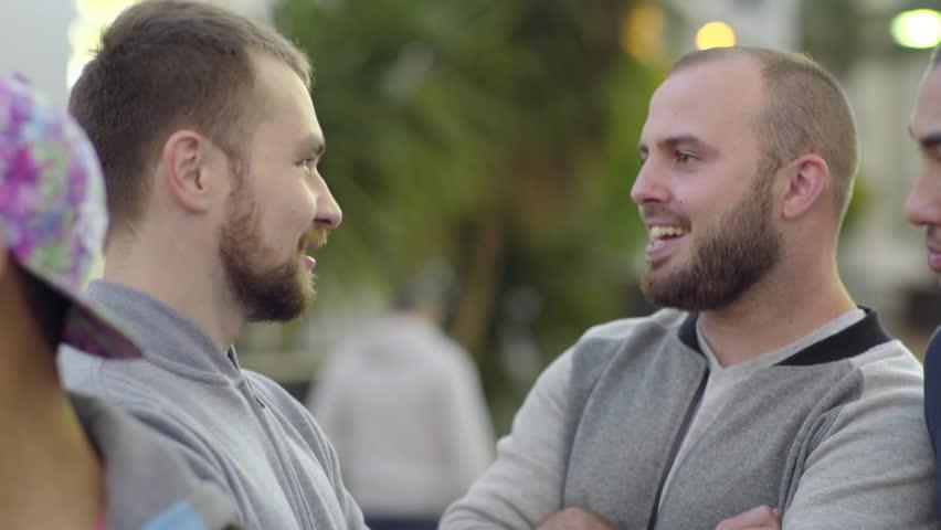 Clip Gay Man Older Video