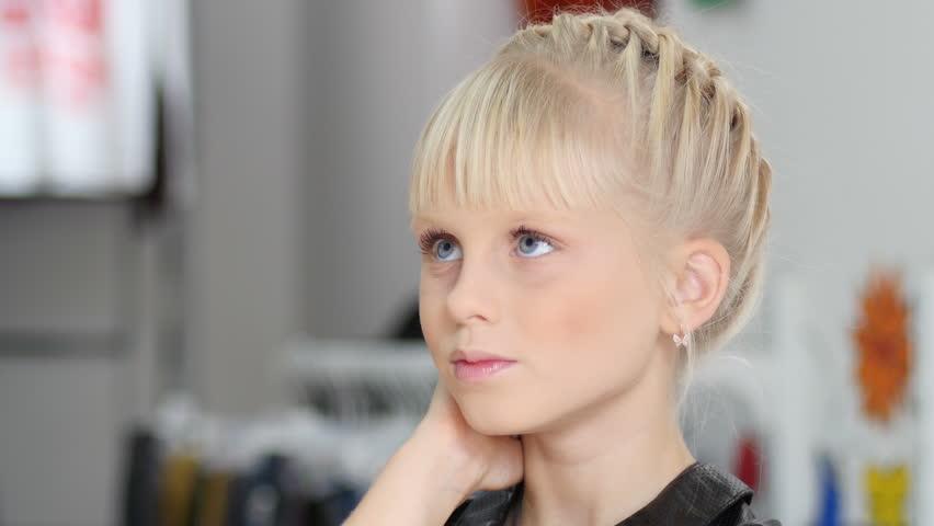 Cute Mature Busty Blonde
