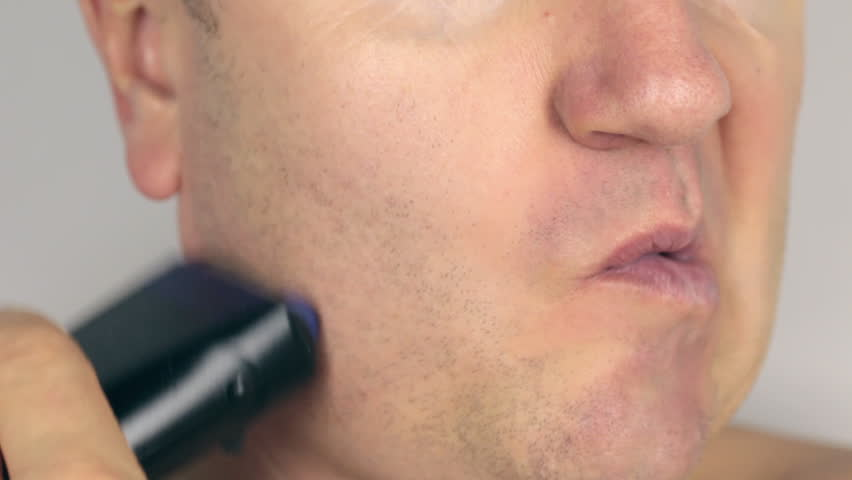Header of shave