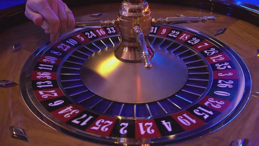 Roulette feld 4 buchstaben