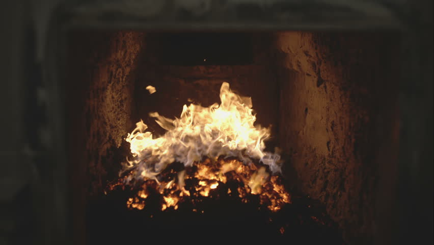 Stock video of hand open boiler door. fire burning | 12957053 | Shutterstock & Stock video of hand open boiler door. fire burning | 12957053 ...