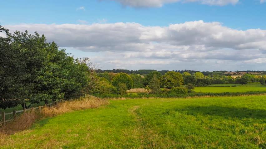 english countryside landscape old - photo #14