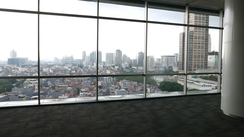 office window free photo