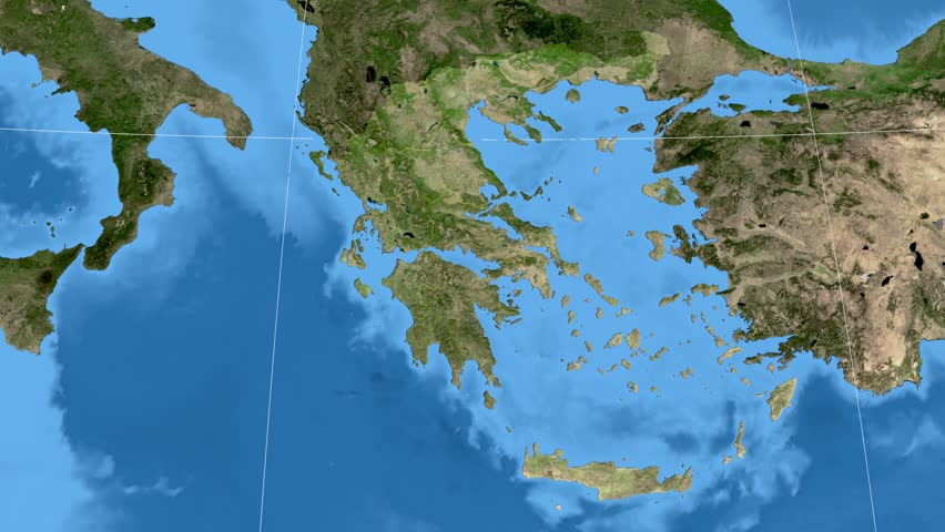 Glide over the satellite map of malaysia country area highlighted ionioi nisoi region extruded on the satellite map of greece elements of this image furnished gumiabroncs Choice Image