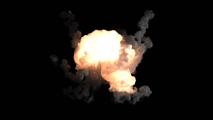 Explosion Effect Png Transparent Stock Image Fire And
