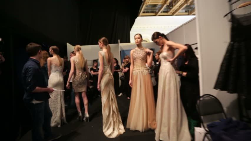 INNOVATIONS Fashion Show - #FWMN #FashionRevolution 39