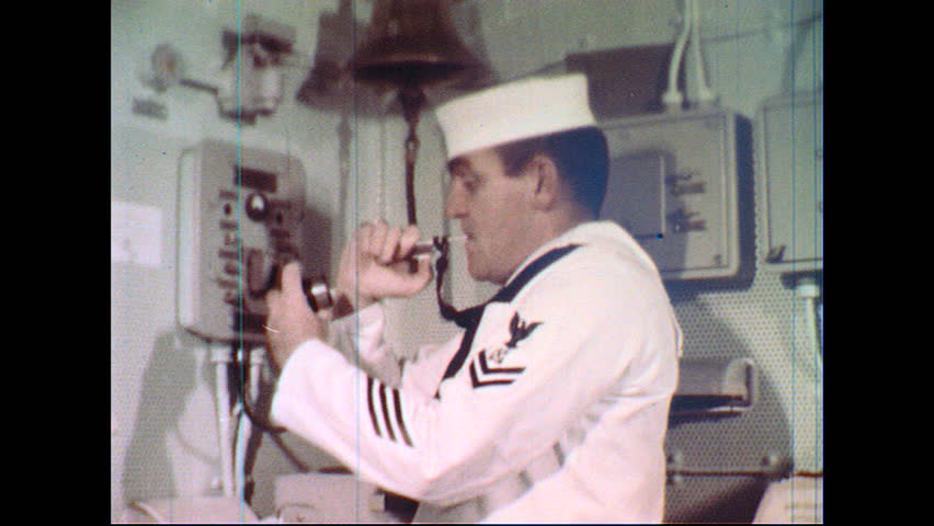 Header of boatswain