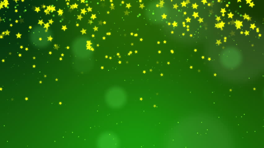 green hearts background - photo #37