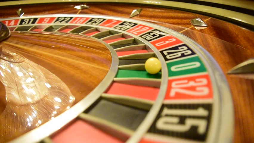 Spinning a roulette wheel is it possible to earn a living through gambling