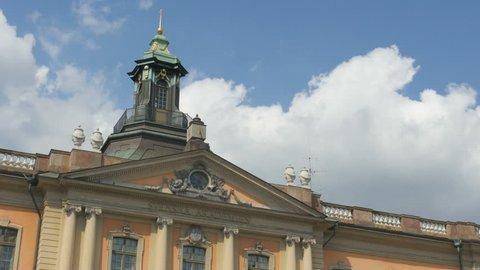 nobel prize museum, stockholm, sweeden