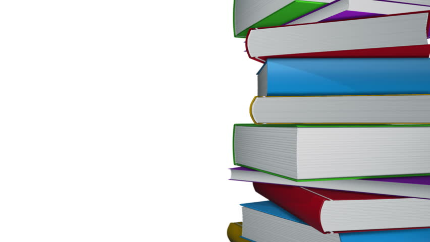 books stacking stock footage video 22254328 | shutterstock