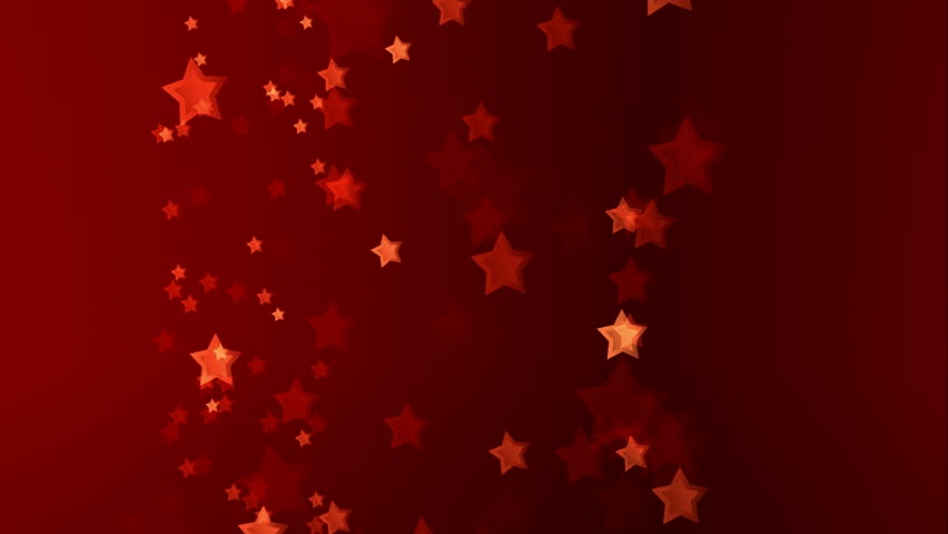 Color Changing Stars Background Stock Footage Video 17592067 ...