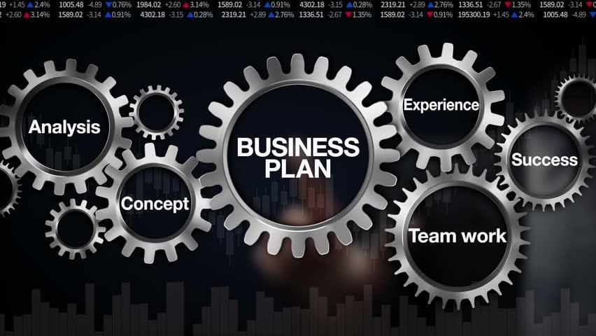 Gear With Keyword, Innovation, Development, Teamwork, Leadership ...