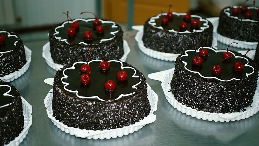 Image result for production of cakes