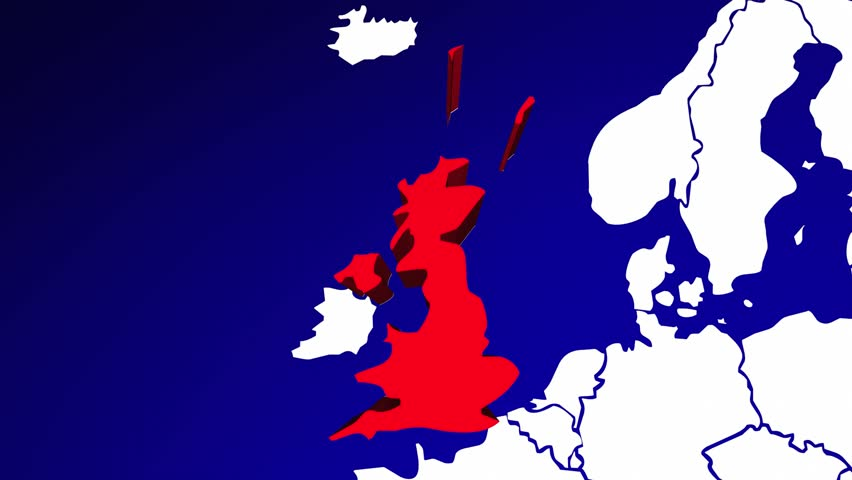 Zoom In Map Of Uk.Hd00 10united Kingdom Uk Europe Country Nation Map Zoom In
