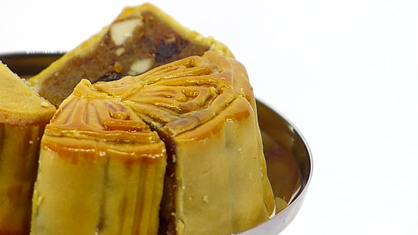 The Mooncakes asia food
