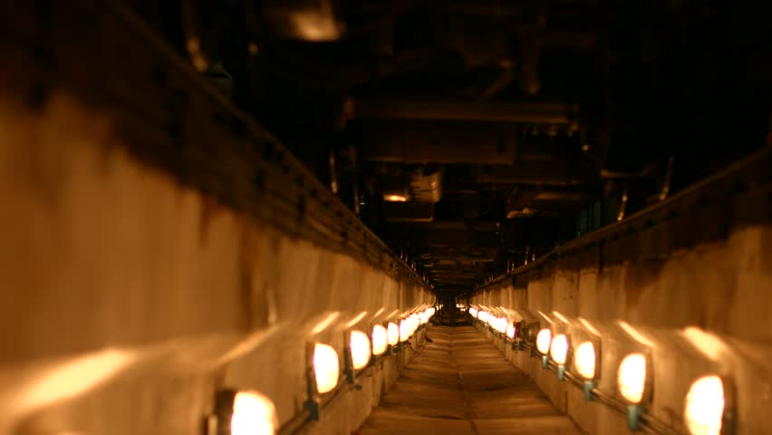 Header of Air-Raid Shelter