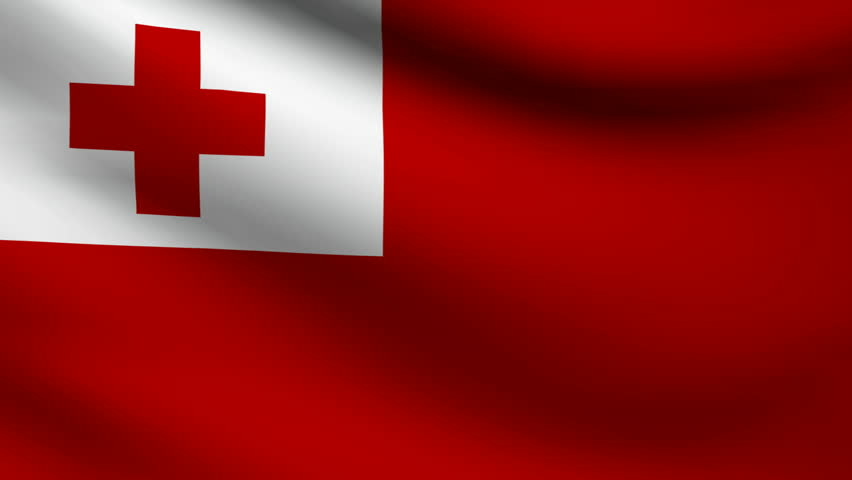 Header of Tongan