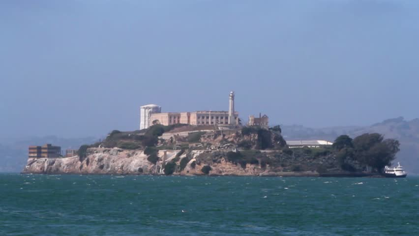 alcatraz as a tourist attraction Alcatraz, a tourist attraction this was a great place to visit as a tourist the trip over on the boat gave a great view of the san francisco skyline and the golden gate bridge.