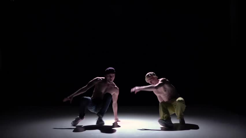 Nude break dancers Nude Photos 8