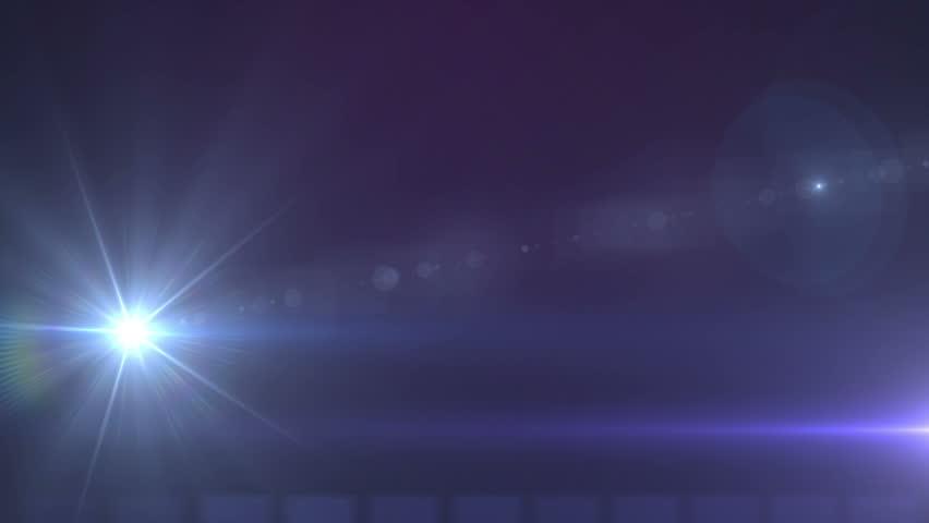 Lens flare effect | Shutterstock HD Video #15248953