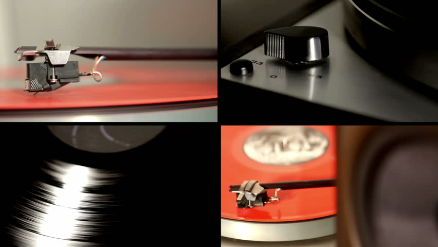 Turntables multiscreen
