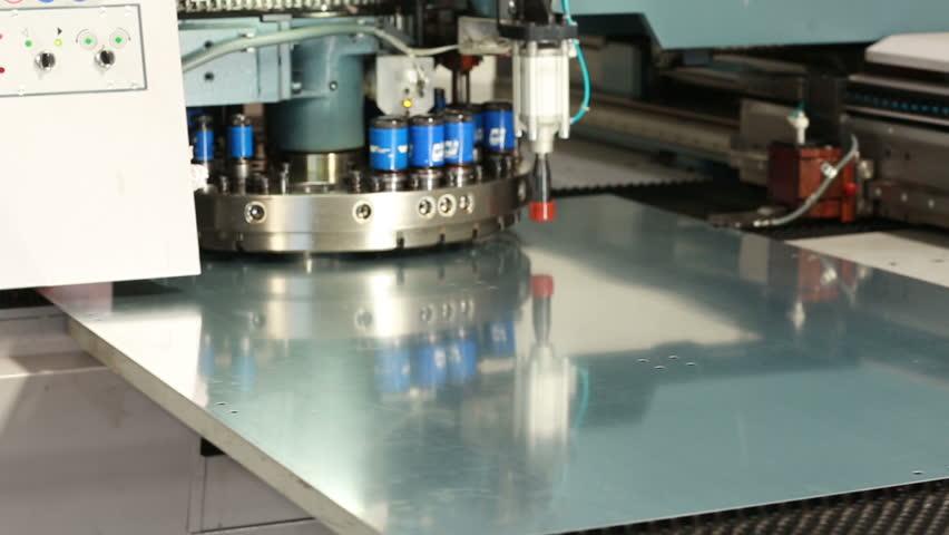 Warehouse produce glassware