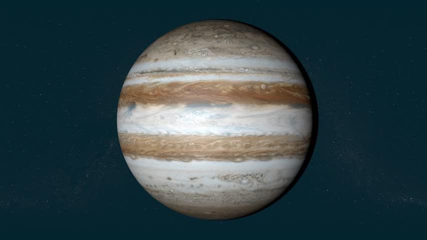 rotation of jupiter - 852×480