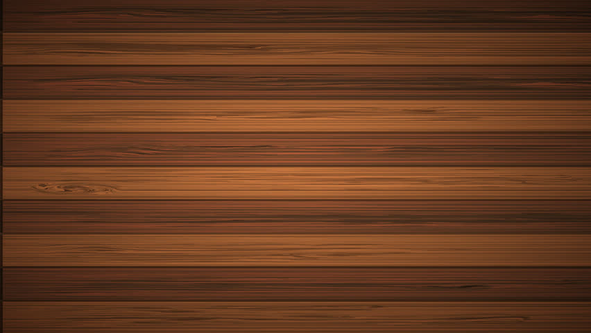Footage Motion Wooden Background 4k Video Animation Stock