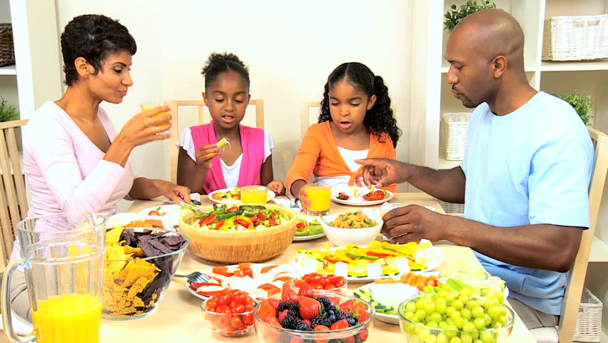 Enjoyable A Family Gathering At The Stock Footage Video 100 Royalty Free 1637323 Shutterstock Download Free Architecture Designs Embacsunscenecom