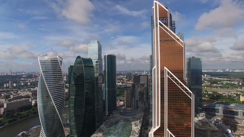 Modern Architecture Videos moscow region government. modern architecture buildings. moscow